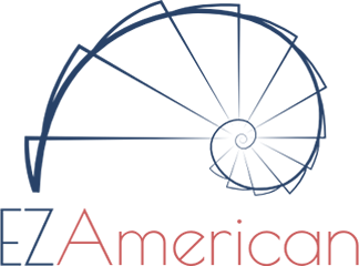 EZ American Retina Logo
