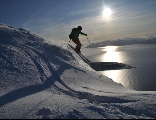 スキー・レッスン