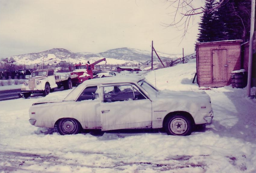 Rambler 1969