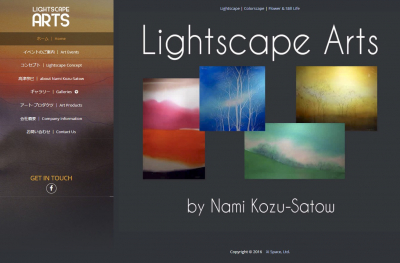 Lightscape Arts