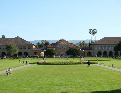 スタンフォードのサマースクール